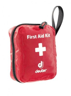 Apteczka Deuter First Aid Kit M