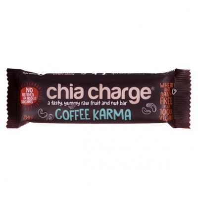 Baton Chia Charge Coffee Karma