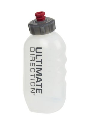 Flexform 600 Bottle Clear - bidon 600ml - Ultimate Direction