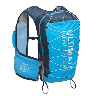 Kamizelka/Plecak Mountain Vest 4.0. Signature Blue - Ultimate Direction