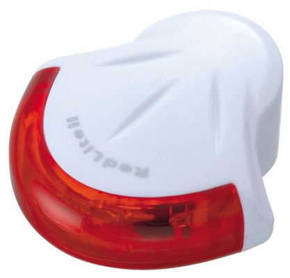 Lampa tylna Red Lite II White