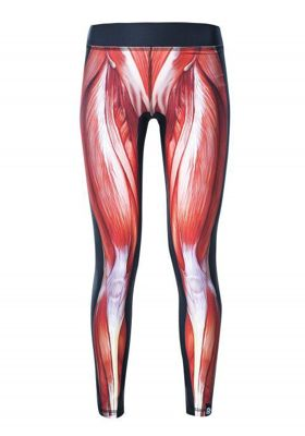 Legginsy PURE MUSCLE 1083