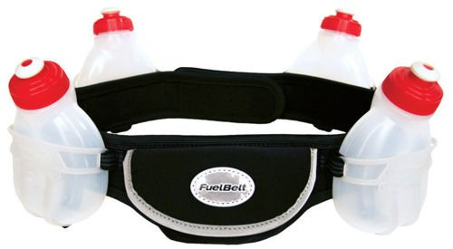 Pas biegowy FuelBelt Endurance 4-Bottle