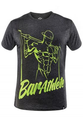 T-SHIRT BAR ATHLETE ULTRA LIGHT 1125