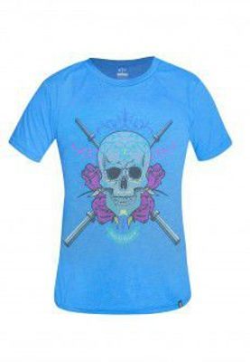 T-SHIRT BARS N' ROSES Ultra Light 1092