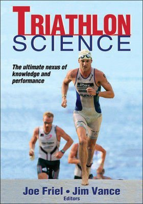 Triathlon Science - the ultimate nexus of knowledge and performance