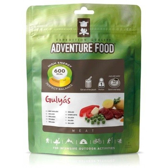 Adventure Food - gulasz