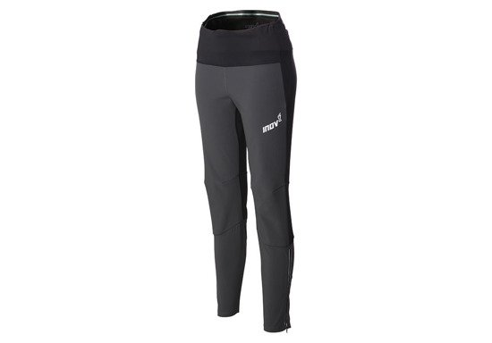 Damskie legginsy inov-8 Winter Tight.