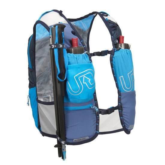 Kamizelka/Plecak Ultra Vest 4.0. Signature Blue  - Ultimate Direction