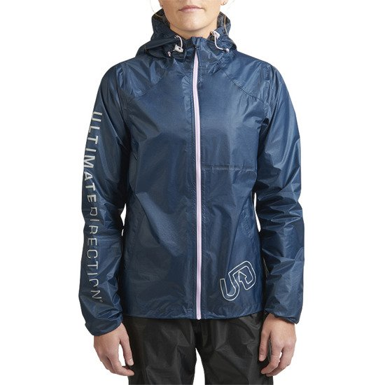 Kurtka Deluge Jacket W Ultimate Direction DEEP SEA - damska