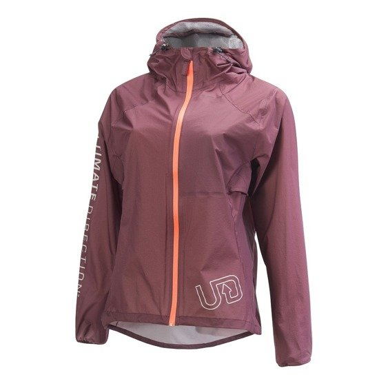 Kurtka Ultra Jacket V2  damska, fig - Ultimate Direction