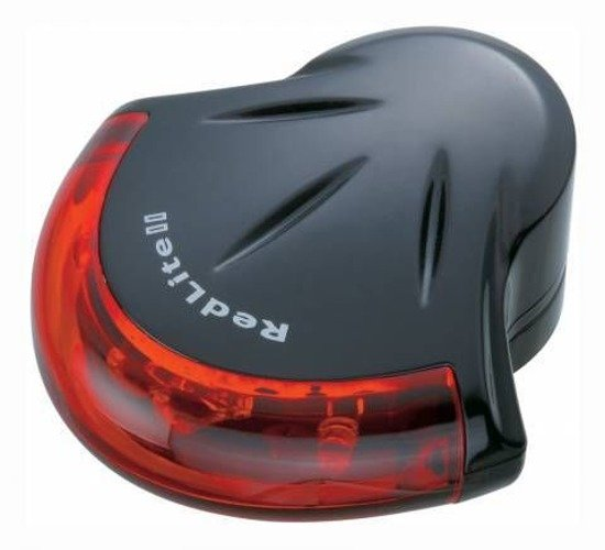 Lampa tylna Red Lite II Black