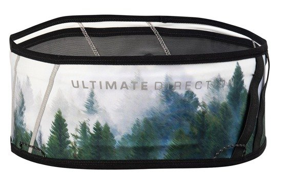 Pas biegowy COMFORT BELT FOREST  - Ultimate Direction