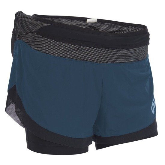 Spodenki  do biegania Hydro short Ultimate Direction damskie