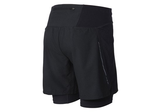 Spodenki inov-8 Race Elite 7'' short
