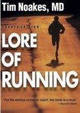 Lore of Running - 4th edition